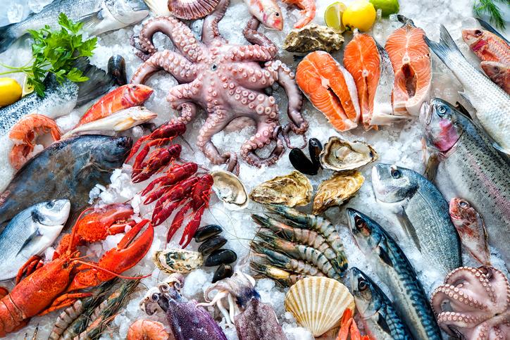 Verse vis of vis uit de diepvries: hoe groot is het verschil in kwaliteit?