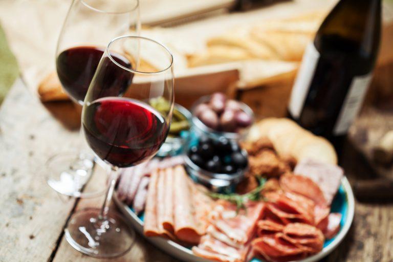 Vind jij wijn al snel te bitter? – ellen licht toe