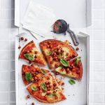 speltpizza | delicious