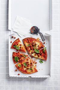 speltpizza
