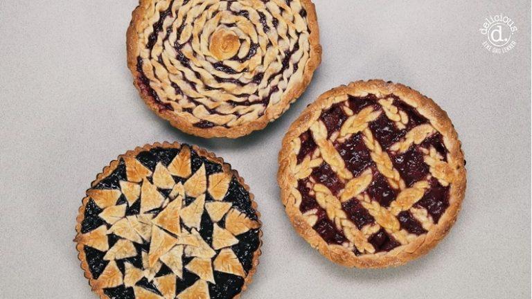 VIDEO | delicious. helpt: taart versieren