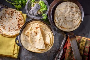 tips voor tortilla- delicious