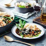 ribollita met snijbonen - delicious