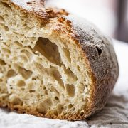 Merijn ontdekt: Vincents pain d'amour - delicious