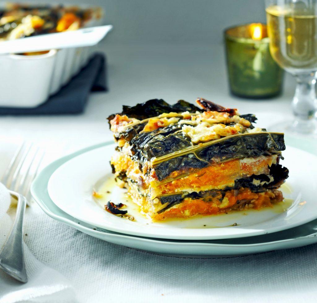 tips voor lasagne - delicious
