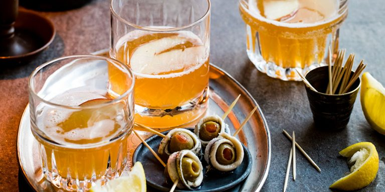 Mister Kitchen ontdekt: zó wordt cider gemaakt