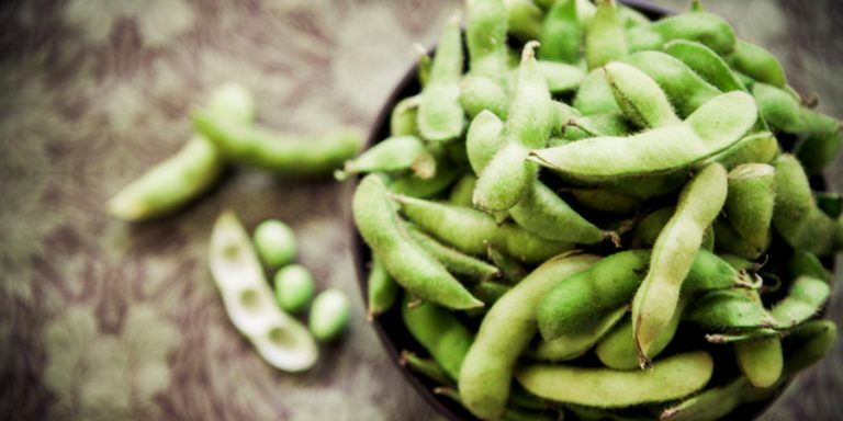 Dit wisten we nog niet: zijn verse sojabonen ongezond?
