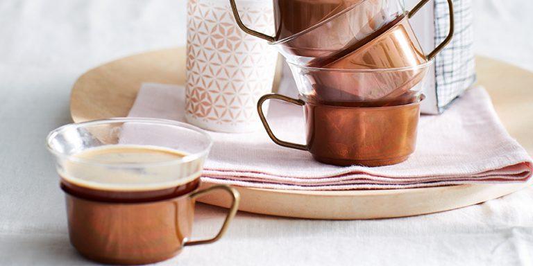 Op Italiaanse koffieles: vanaf nu weet je precies hoe je je koffie moet bestellen