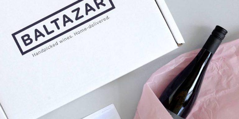 Leuk: wijnbox vol verrassingswijnen van de mannen van Baltazar