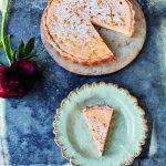 amalfi-citroentaart - Jamie Oliver | delicious