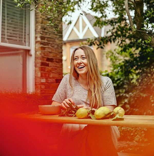WIN: 5x de nieuwe Anna Jones 'Vegetarisch het jaar door'