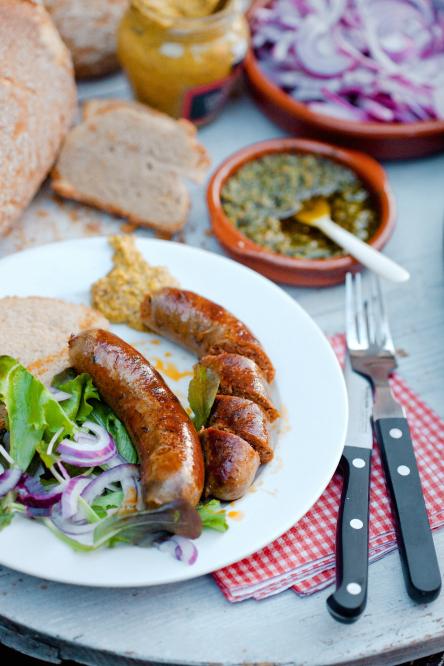 Even buurten: 6x de lekkerste eetadressen in Thüringen