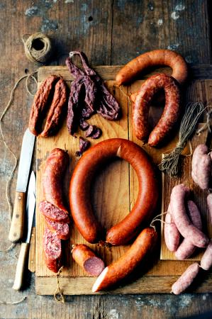 Culinair erfgoed: worst