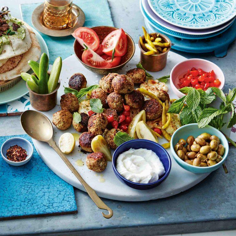 fantastische falafel