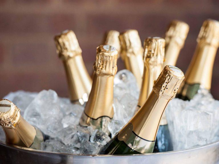 Waarom Duitse sekt de nieuwe champagne is