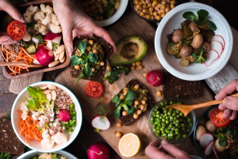 5x de lekkerste vegan restaurants Berlijn