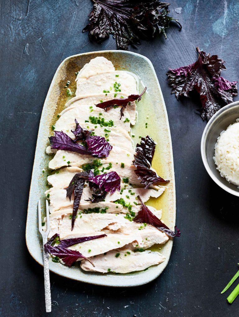 kookboek van de dag – review 8