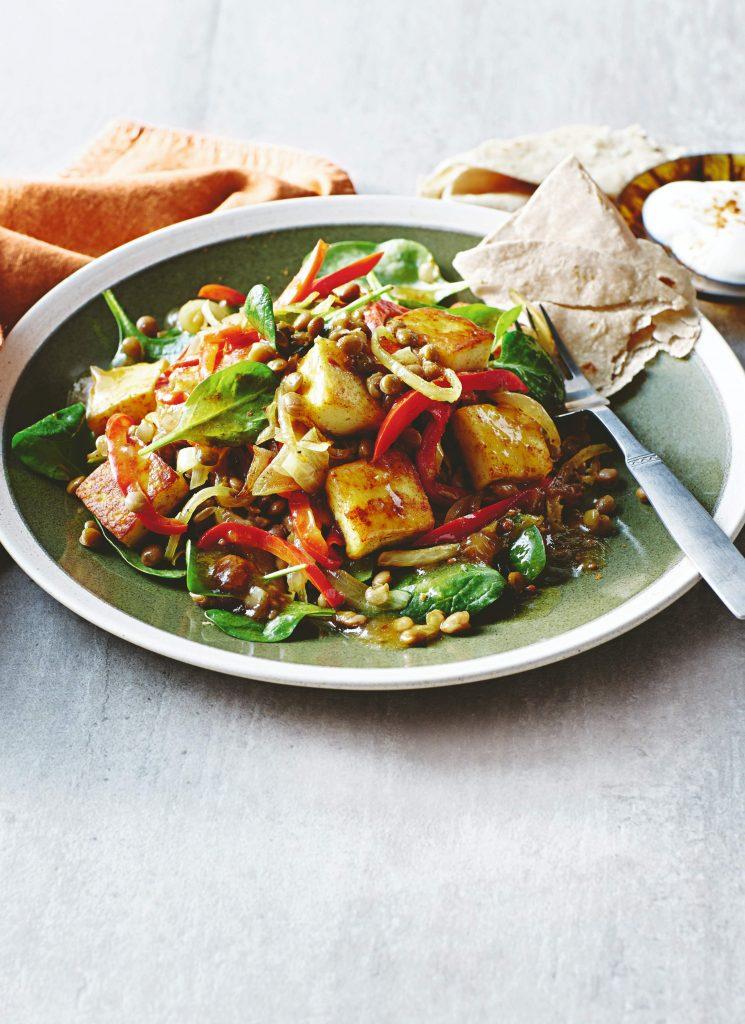 salade-paneer-linzen-delicious