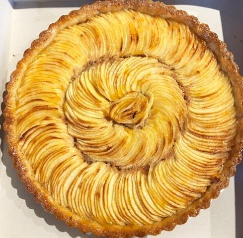 Dé delicious. appeltaartwedstrijd: het winnende recept