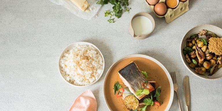 Nu al immens populair: Crisp, dé nieuwe Nederlandse verssupermarkt
