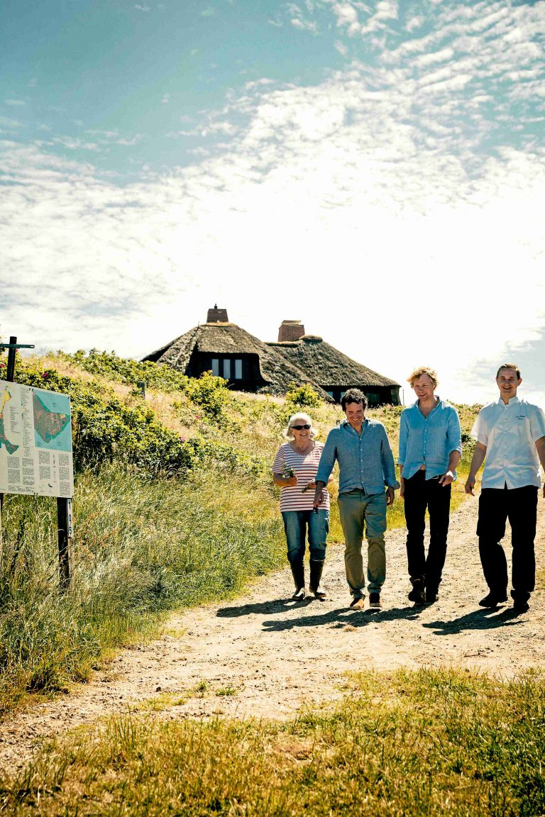Mister Kitchen ontdekt: het prachtige Duitse waddeneiland Sylt