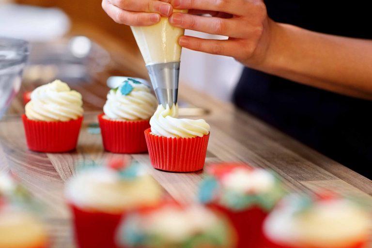 Pennie op bakavontuur in Amerika: koekjes, royal icing & examen doen – week 2 zit erop!