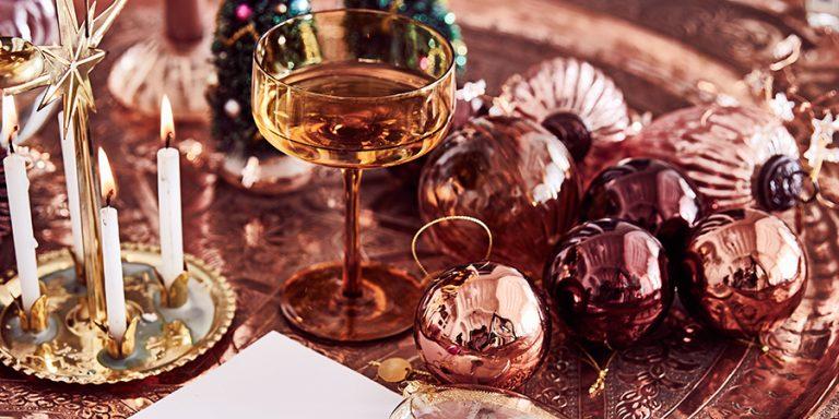 Alles wat je nodig hebt voor een delicious. kerst: kerstrecepten