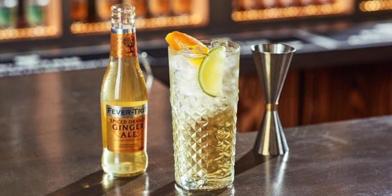 3x verrassende cocktails waar je het nieuwe jaar mee in wil luiden