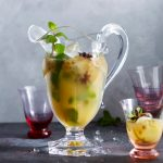 passion sangria-delicious