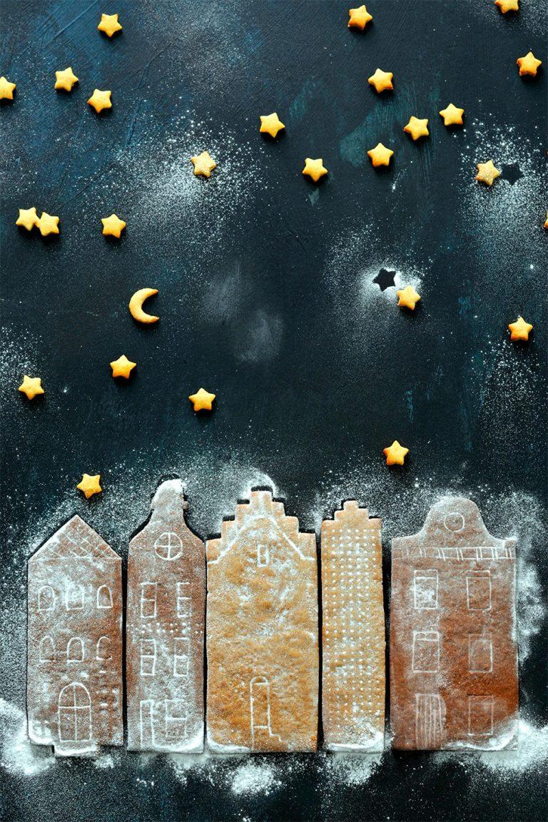 Kerstkoekjes: dit is hét recept voor de lekkerste peperkoeken