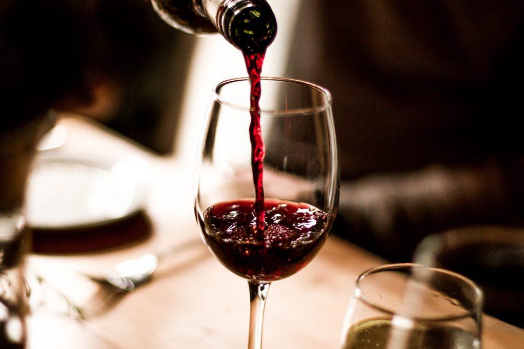 wijn delicious.