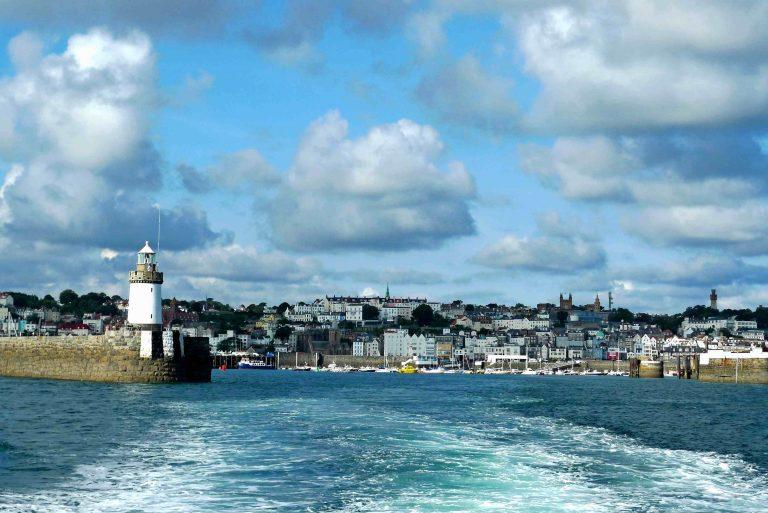 "Art director Janine bezocht Guernsey: ""Een food lovers paradise"""