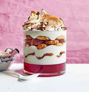 Italiaanse trifle - delicious