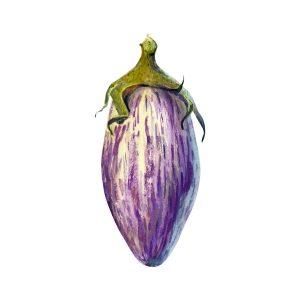aubergine-delicious