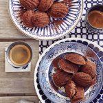 espressomadeleines - delicious