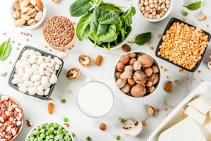 veganproteine-delicious