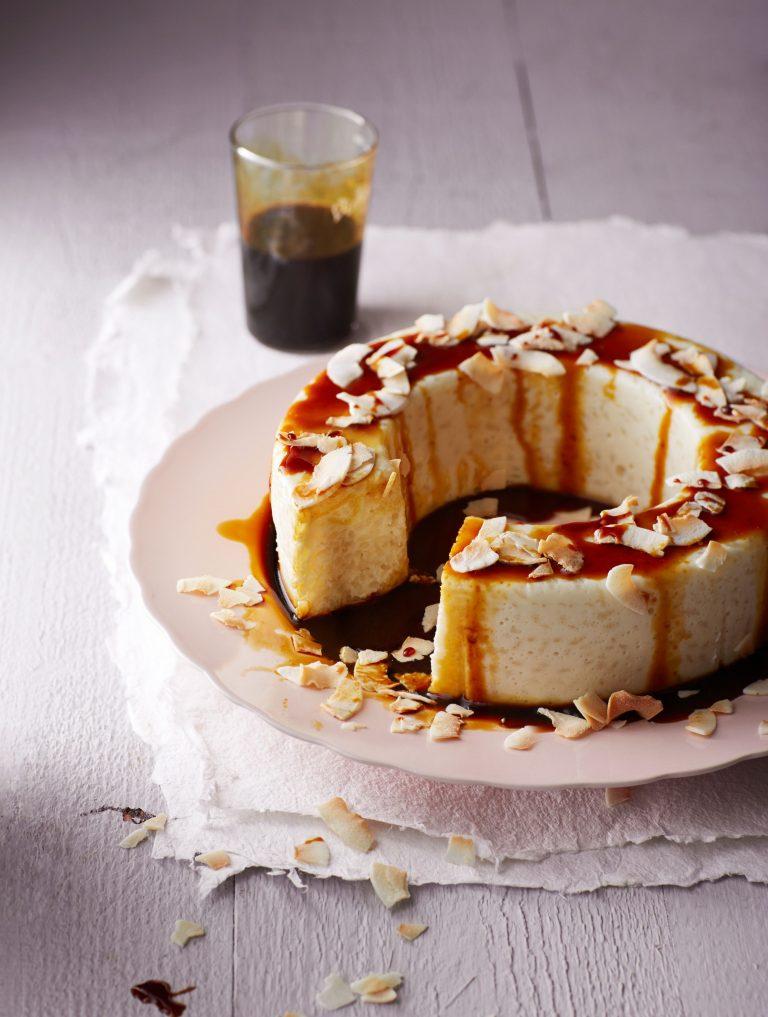 delicious. helpt: de juiste puddingvorm kiezen