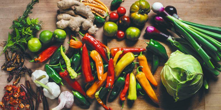 Food-update: dit zijn de nieuwste Nederlandse food initiatieven