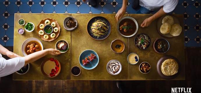 Binnenkort op Netflix: een gloednieuw seizoen van Chef's Table