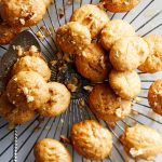 Griekse honingkoekjes - delicious