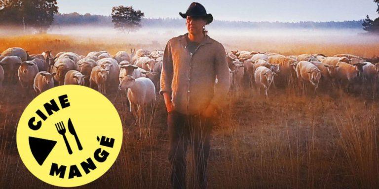 Melkweg Amsterdam komt met een foodfilmavond: Cinemangé
