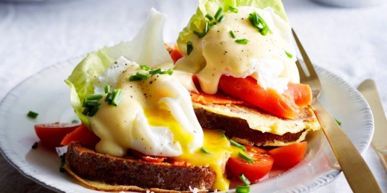 7x Europees feestontbijt: van een Engels tot Frans ontbijtje