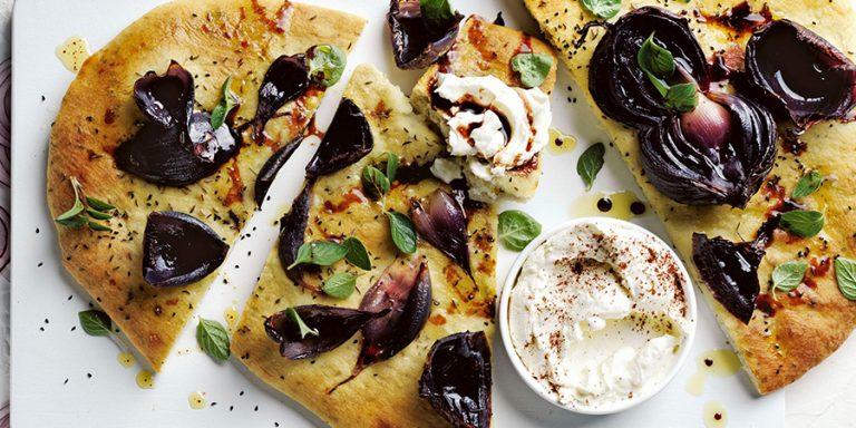 perzisch brood