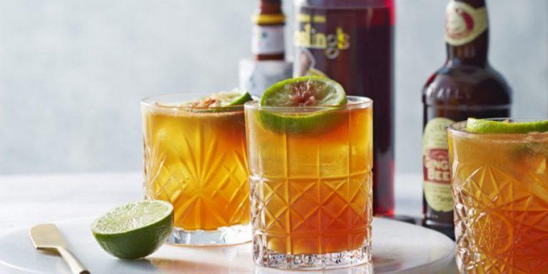 5x de lekkerste cocktails van Tess Posthumus