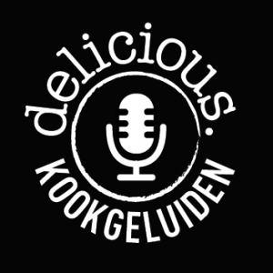 Beeldmerk podcast - delicious