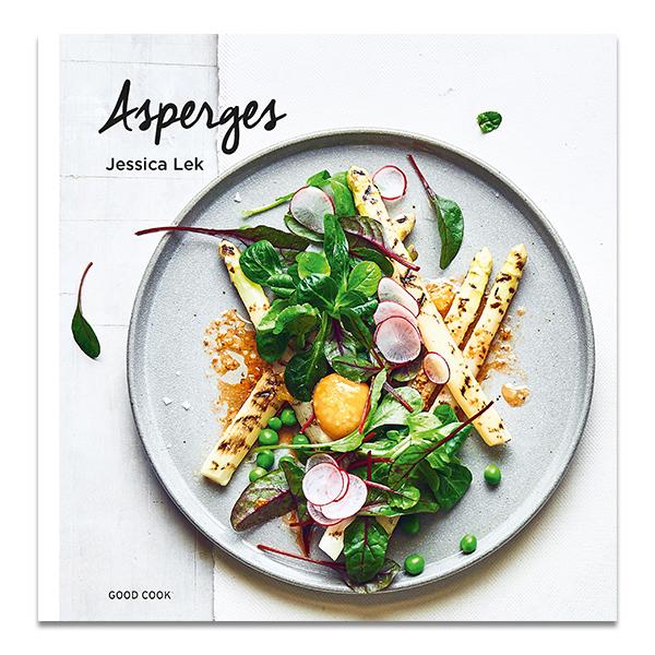 asperges - kookboekje Boeken