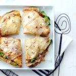 hartige pannenkoeken | delicious