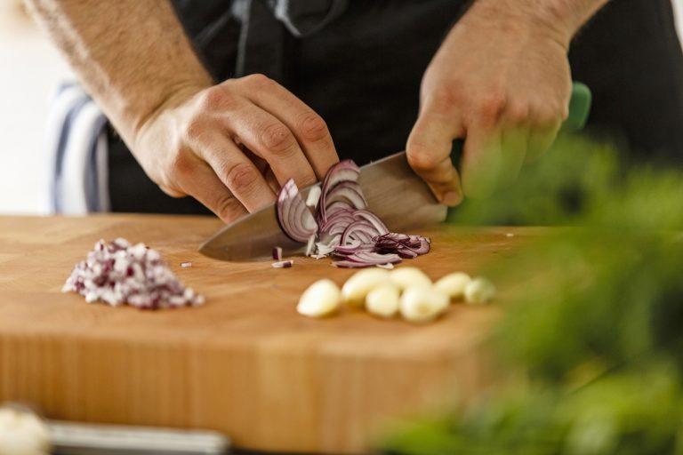 Be a better Cook: de basistechnieken voor het betere snijwerk