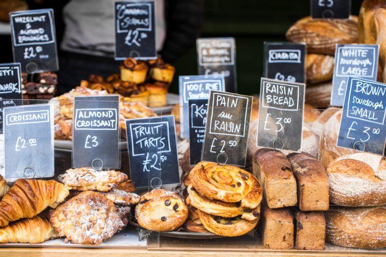 Dit zijn de 5 favoriete Franse bakkers in Nederland van culi redacteur Merijn