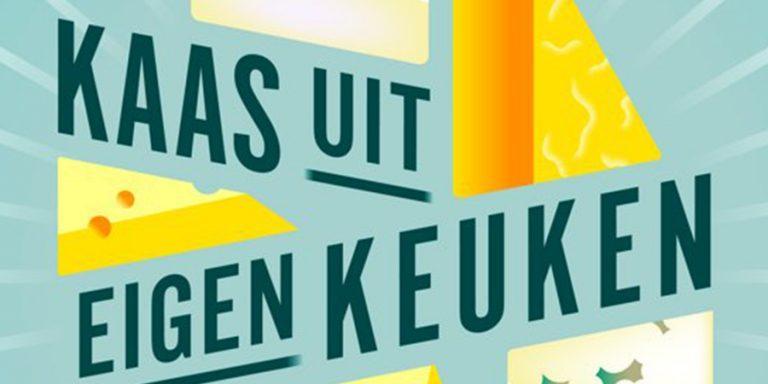 WIN: 5x het heerlijke boek Kaas uit eigen keuken van Nils Koster